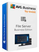 AVG File Server Business Edition Coupon Code 2020: 30% discount