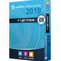Audials Radiotracker 2020 Coupon Code, 40% discount