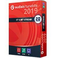 Audials Tunebite 2020 Platinum Coupon Code, 52% discount