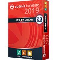 Audials Tunebite 2020 Premium Coupon Code, 40% discount