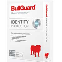 BullGuard Identity Protection Coupon Code, 40% discount