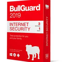 70% off BullGuard Internet Security discount Code 2020, coupon & deals