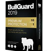 70% off BullGuard Premium Protection discount Code 2020, coupon & deals