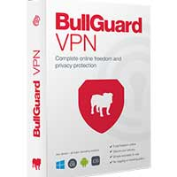 BullGuard VPN Coupon Code 2020, 60% discount & deals
