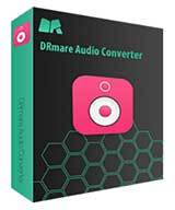 36% off Off DRmare Audio Converter Coupon Code for Windows & Mac