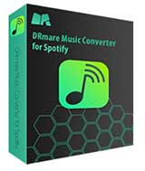 DRmare Spotify Music Converter Coupon Code 2020: 52% discount