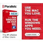 Parallels Desktop for Mac Business Edition Coupon Code, 10% discount