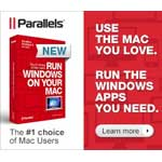 Parallels Desktop for Mac Pro Edition Coupon Code, 10% discount