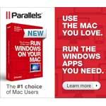 Parallels Desktop 15 for Mac Coupon Code, 15% discount