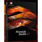 22% Off Pinnacle Studio 23