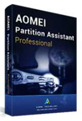 AOMEI Partition Assistant Pro Coupon Code 2020, $5 discount Lifetime Free Upgrades (2 PCs / License)