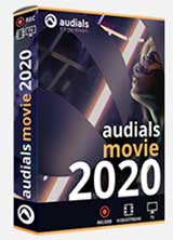 Audials Movie 2020 Coupon Code, 57% discount