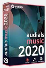 Audials Music 2020 Coupon Code, 57% discount