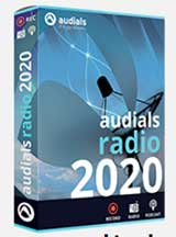Audials radio 2020 Coupon Code, 57% discount