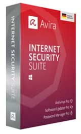 Avira Internet Security Suite Coupon Code 2019, 50% discount & deals