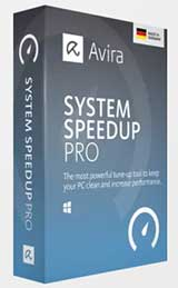 Avira System Speedup Pro Coupon Code 2019, 66% discount & deals