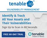 Tenable.io Vulnerability Management Coupon Code – 25% Volume discount