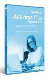 VIPRE Antivirus Plus 2020 Coupon Code, 70% discount & deals