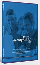 VIPRE Identity Shield 2020 Coupon Code, 40% discount & deals