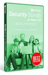 VIPRE Security Bundle 2020 Coupon Code, 50% discount & deals