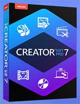 40% off Roxio Creator NXT 7 Coupon Code, discount & deals