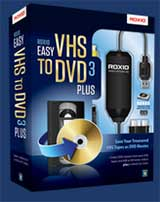51% off Roxio Easy VHS to DVD 3 Plus Coupon Code, discount & deals