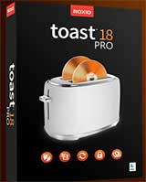 47% off Roxio Toast 18 Pro Coupon Code, discount & deals