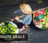 Up to $300 off last-minute Asia tours