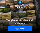 luminar 3 discount code, Up To 50% coupon & deals