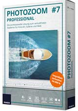 77% Off Franzis PhotoZoom 7 professional Coupon Code, discount & deals