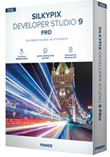 64% Off Franzis Silkypix Developer Studio 9 Pro Coupon Code, discount & deals