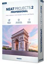 40% Off Franzis NEAT projects 2 professional Coupon Code, discount & deals