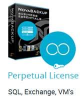 15% off NovaBACKUP Business Essentials 19 Coupon Code, discount & deals