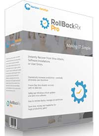 25% Off RollBack Rx Pro Coupon Code 2020, discount and Deals